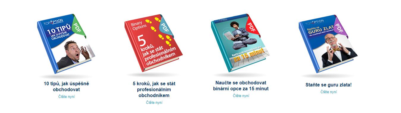 Ebooky pro obchodníky zdarma
