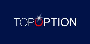 TopOption logo