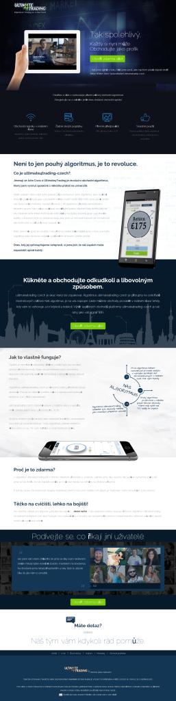 Ultimate4Trading-Czech.com recenze